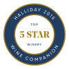 Halliday_roundel_Top5StarWinery